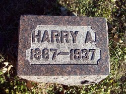 "Henry Augustus ""Harry"" Poley"