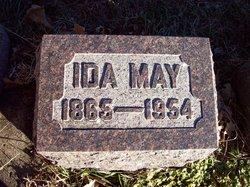 Ida May <I>Shaner</I> Poley