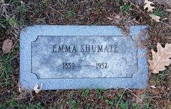 Emma <I>Search</I> Shumate
