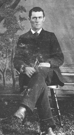 Edward John Eaton