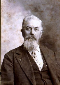 "Heinrich Fredrich ""Henry"" Plate"