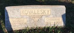 Anthony Kovalesky