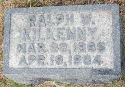 Ralph W. Kilkenny