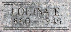 Louisa E. Klapp