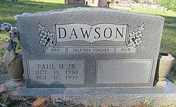 Paul Henry Dawson, Jr
