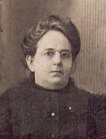Maria Luisa <I>Zeppenfeldt de</I> Arroyo