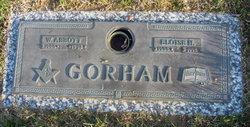 Sara Eloise <I>Herring</I> Gorham