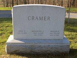 Raymond J. Cramer
