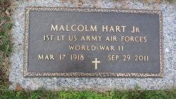 Malcolm Hart Jr.