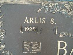 Arlis S Bane