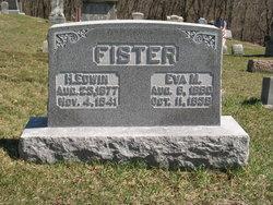 Eva M. <I>Gruber</I> Fister