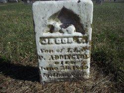 Jacob F Addington