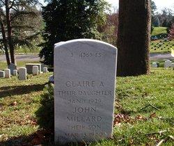 John Millard Dickinson