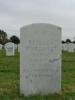 """Rebecca Margaret """"Reba"""" <I>Raines</I> Gardner"""