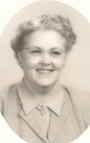 Goulda Mary Evangeline <I>Stellpflue</I> Bower