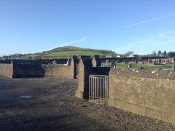 Croghan Graveyard