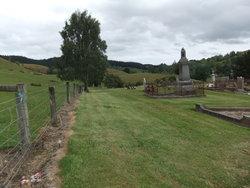 Otokia Cemetery
