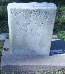 Marcia Lee Bryan