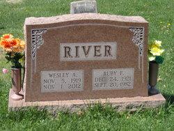 Wesley River