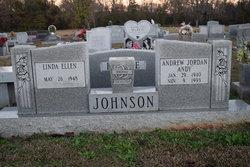 "Andrew Jordan ""Andy"" Johnson"