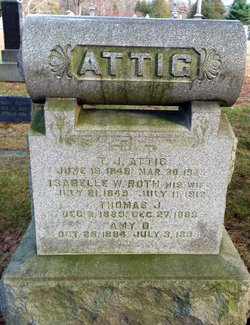 Amy Attig