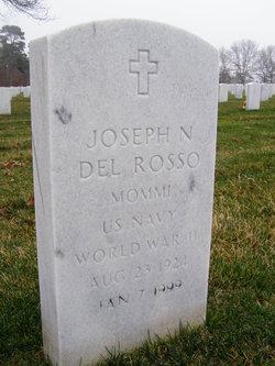 Joseph N Del Rosso