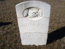 Aletha May Bagwell
