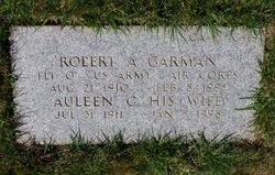 Robert A Garman