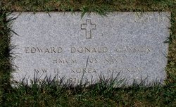 Edward Donald Gasson