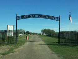 Encinal Cemetery