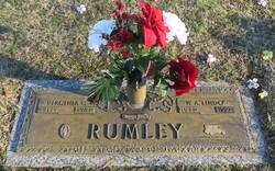 "William Arlendo ""Lindo"" Rumley"
