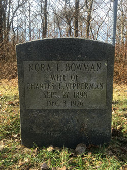 Nora L. <I>Bowman</I> Vipperman