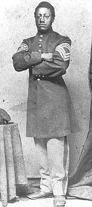 Lewis Henry Douglass