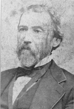 Col William Haywood Tucker