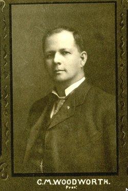 Charles Milton Woodworth