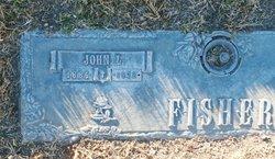John L. Fisher