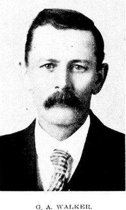 George Alexander Walker