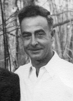 George A Reed