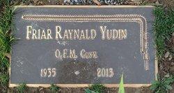 Fr Raynald Yudin