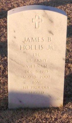 James Buford Hollis, Jr