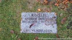 Andrew Douglas Ainslie