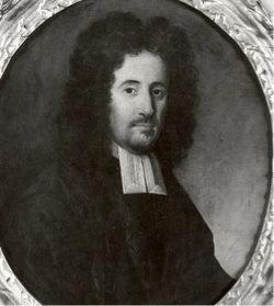 Rev Benjamin Wadsworth