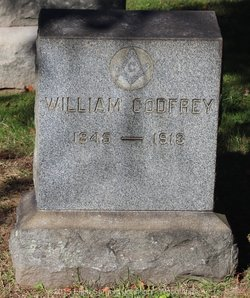 William A. Godfrey