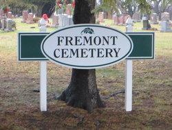 Fremont Cemetery