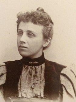 Cora B. <I>Walp</I> Albright