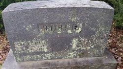 George William Ruble