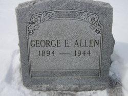 George E. Allen