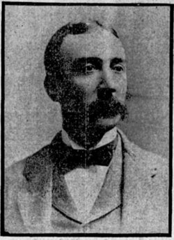 Joseph Madison High