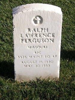 Ralph Lawrence Ferguson