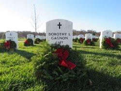 Capt Dorothy <I>Lee</I> Gagnon